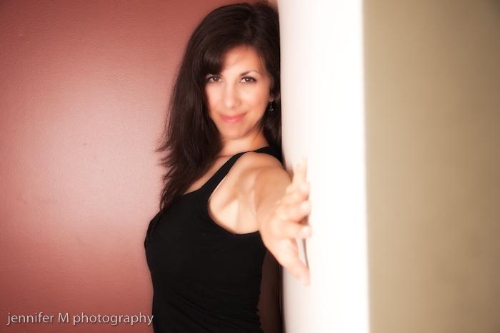 Akron Headshot Photographer