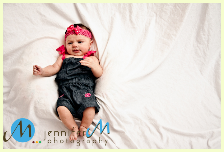 akron newborn photography