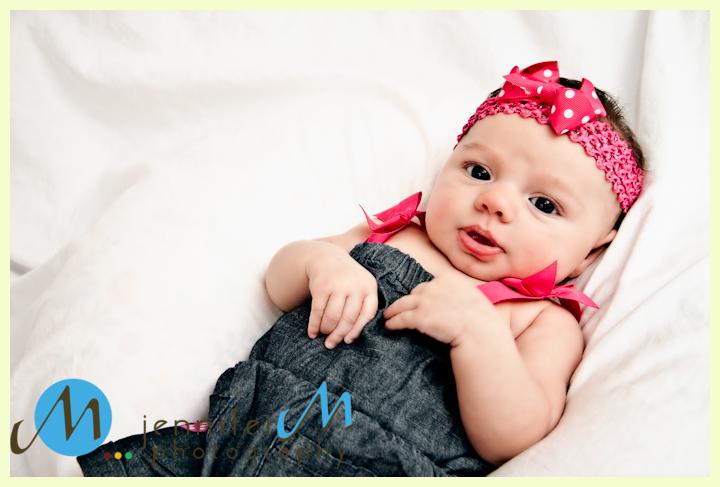 akron newborn photography