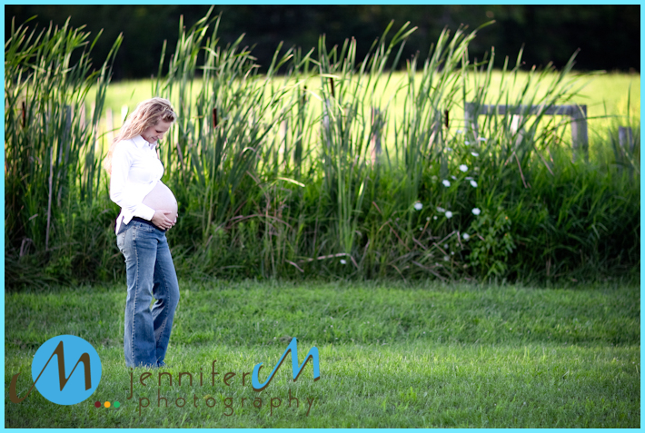 Akron Maternity Photographer