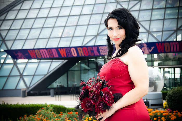 cleveland wedding photography, rock n roll hall of fame