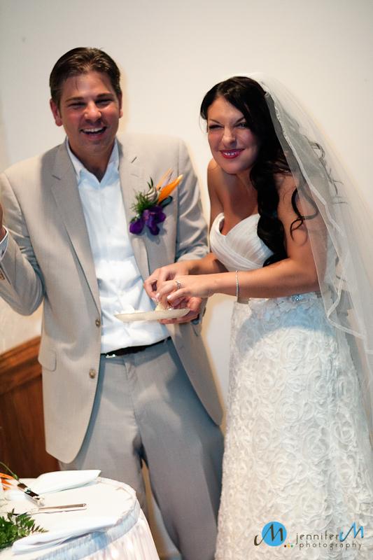 Wedding Photographer Cleveland