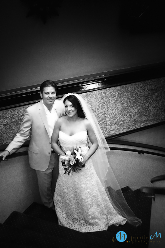 Wedding Photographer Cleveland