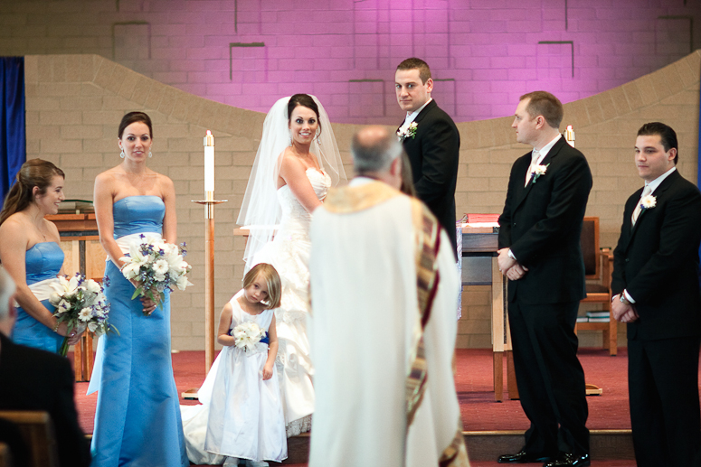 wedding photographers cleveland
