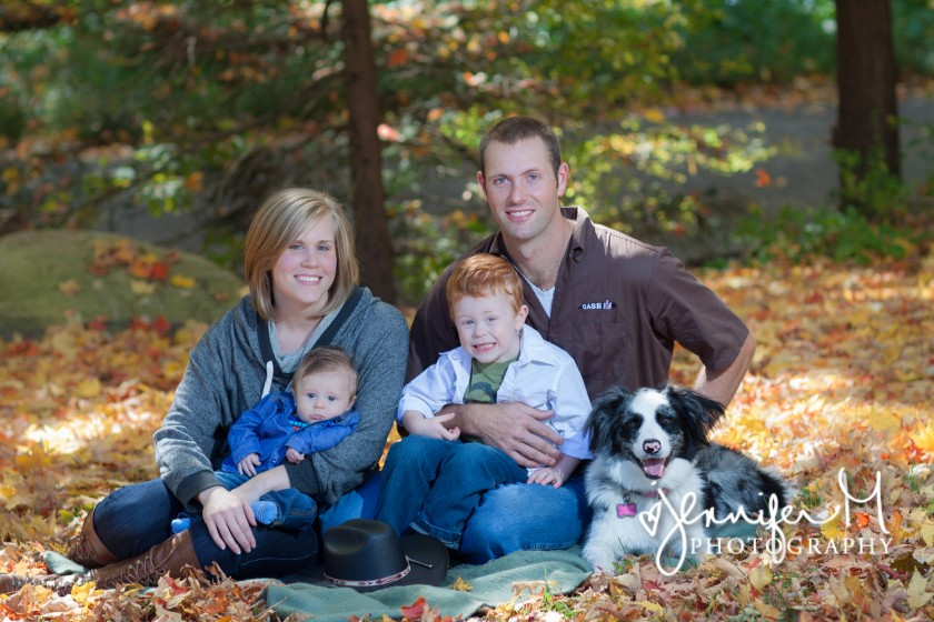 Fairlawn Family Photographer