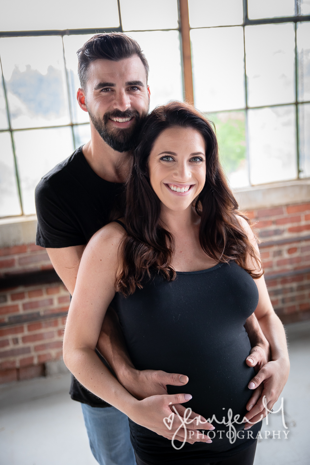 akron maternity photography